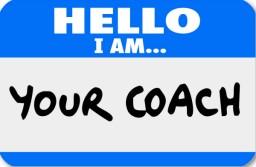 Coach Me, Please